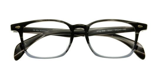 Oh My Glasses TOKYO マーク omg-008 5-51