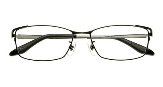Oh My Glasses TOKYO ノーマン omg-057 BK/SI-55