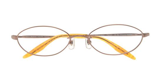 Oh My Glasses TOKYO ジェマ omg-032 4-51