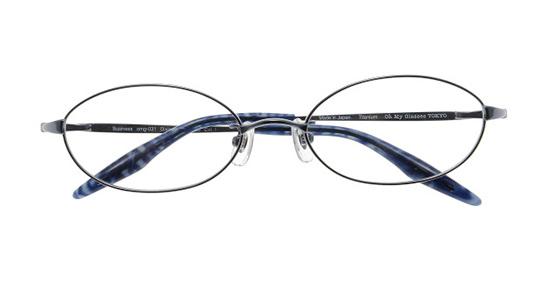 Oh My Glasses TOKYO ディキシー omg-031 1-49