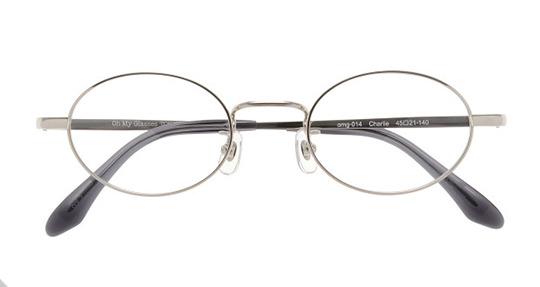 Oh My Glasses TOKYO チャーリー omg-014 2-45