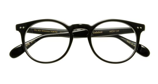 Oh My Glasses TOKYO リチャード omg-049 1-48