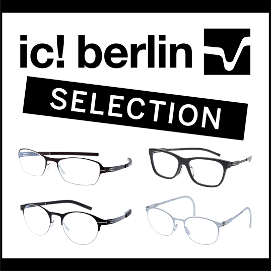 ic! berlin SELLECTION