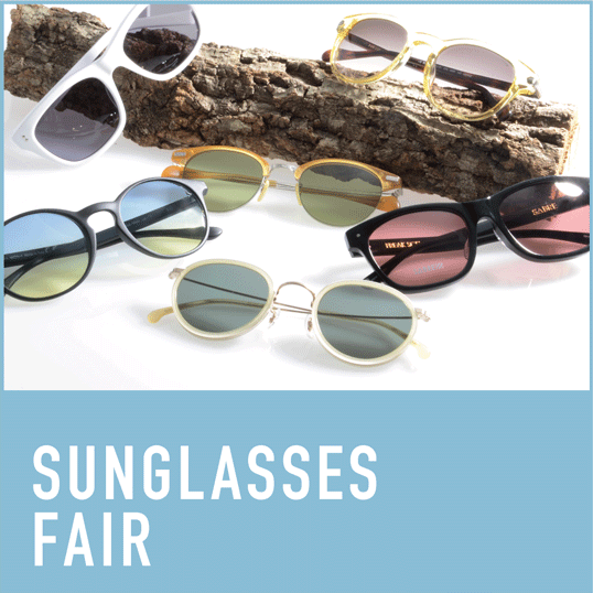 SUNGLASSES FAIR